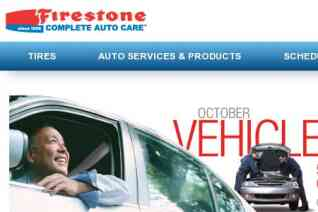 Firestone Complete Auto Care reviews and complaints