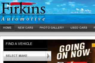 Firkins Automotive Group reviews and complaints