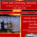 First Call Chimney Service