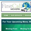 First Call Movers