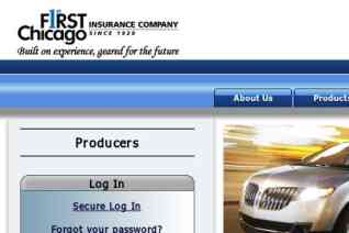 First Chicago Insurance reviews and complaints