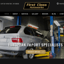 First Class Autoworks