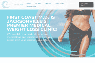 First Coast MD reviews and complaints