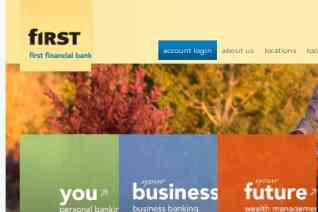 First Financial Bank reviews and complaints