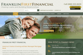 First Franklin Loan Services reviews and complaints