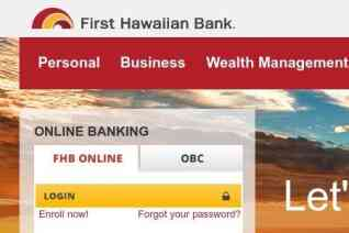 First Hawaiian Bank reviews and complaints