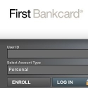 First National Bankcard