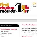 First Rhythm Records