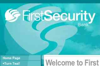 First Security Bank reviews and complaints