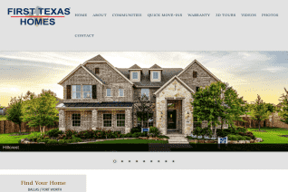 First Texas Homes reviews and complaints