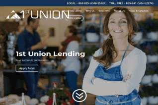 First Union Lending reviews and complaints