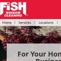Fish Window Cleaning reviews and complaints