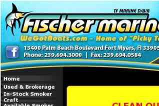 Fisher Marine reviews and complaints