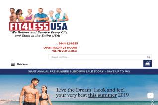 Fit4lessUSA Com reviews and complaints
