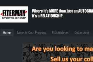 Fiterman Sports Group reviews and complaints