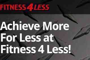 Fitness 4 Less Of Arkansas reviews and complaints