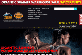 Fitness Deals Usa reviews and complaints
