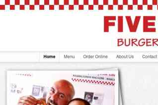 Five Guys reviews and complaints