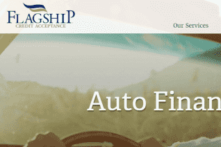 Flagship Credit Acceptance reviews and complaints