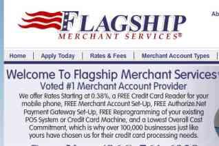 Flagship Merchant Services reviews and complaints