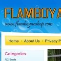 Flamboyan Shop