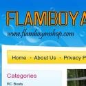 Flamboyan Shop