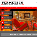 Flametech Fireplace And Grill Co