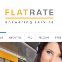 Flat Rate Answering Service reviews and complaints