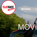 FlatRate Moving reviews and complaints