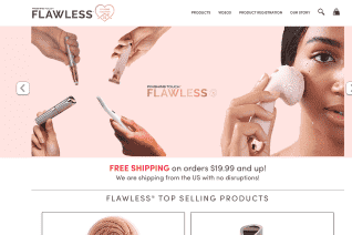 Flawless Beauty reviews and complaints
