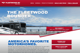 Fleetwood Rv reviews and complaints
