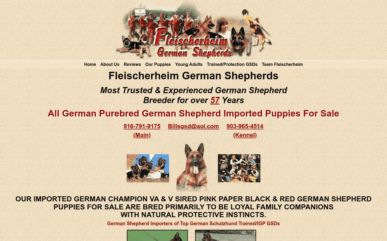 Fleischerheim reviews and complaints