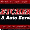 Fletchers Tire and Auto Service