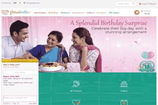 Floraindia reviews and complaints