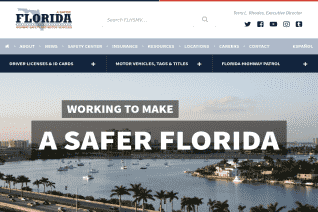 Florida Highway Safety and Motor Vehicles reviews and complaints