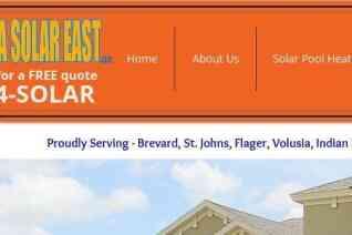 Florida Solar East reviews and complaints