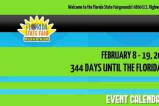 Florida State Fair reviews and complaints