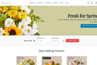 Florist Express reviews and complaints