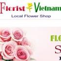 Florist Vietnam