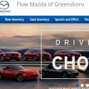Flow Mazda Of Greensboro