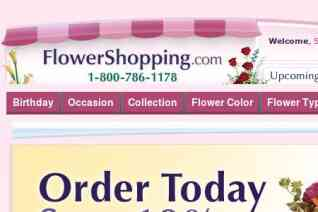 FlowerShopping reviews and complaints