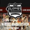Floyds 99 Barbershop