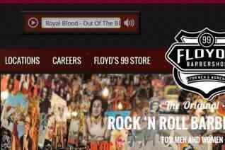 Floyds 99 Barbershop reviews and complaints