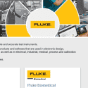 Fluke Corporation reviews and complaints