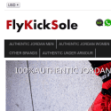 Flykicksole Com reviews and complaints