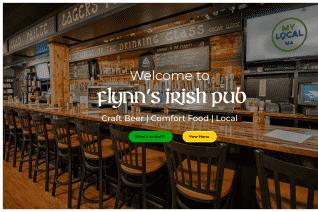 Flynns Irish Pub reviews and complaints