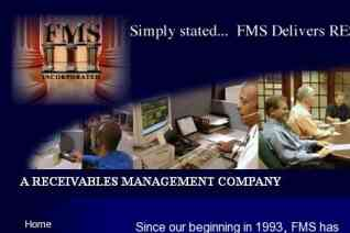 Fms Incorporated reviews and complaints