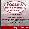 Fogles Septic