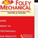 Foley Mechanical