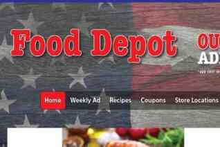 Food Depot reviews and complaints